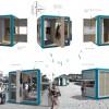 Micro-architetture e Paesaggio. Risultati del concorso ECCO