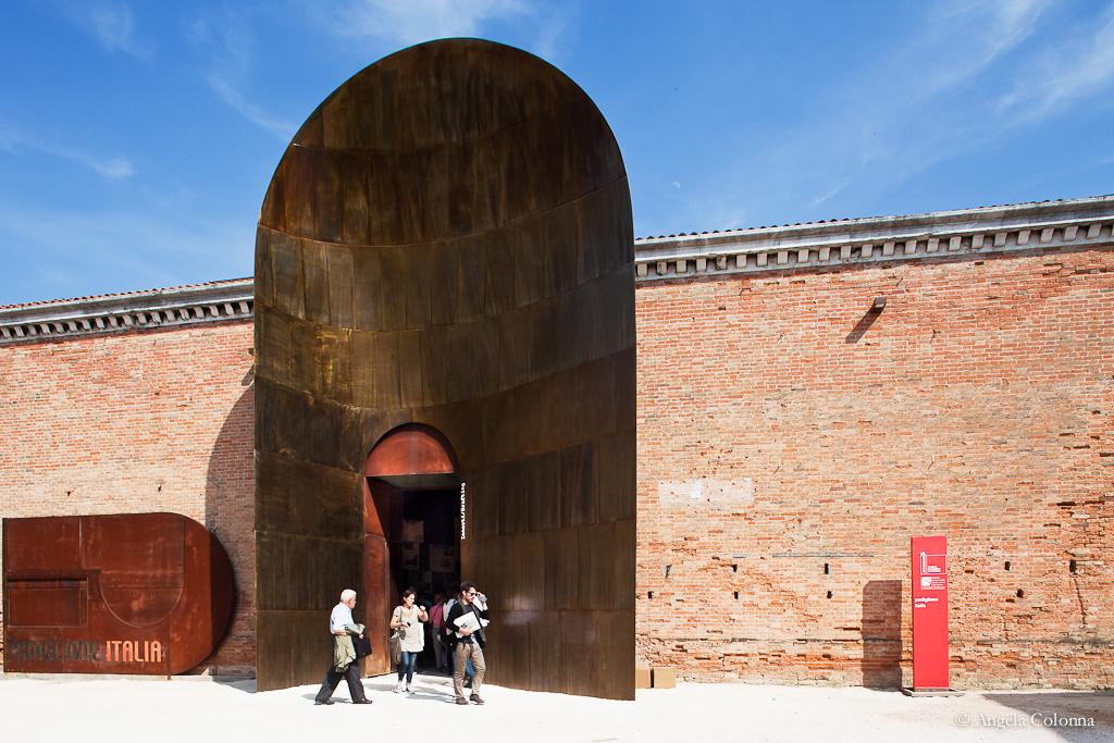 biennale di architettura di venezia fundamentals o per
